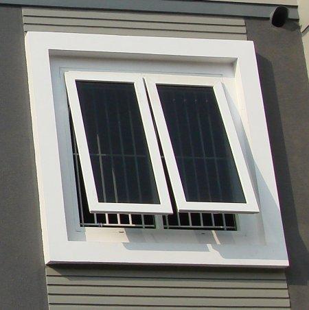 jendela jungkit double catatan harga di atas belum termasuk kaca harga ...